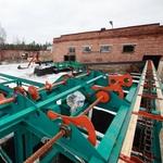 Оборудование для лесопиления