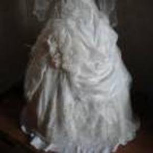 Продам платье из коллекции Оксаны Мухи