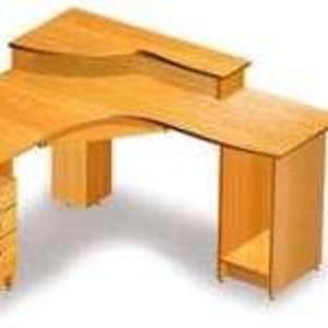 Продаётся стол компьютерный угловой  120х60(120)х75