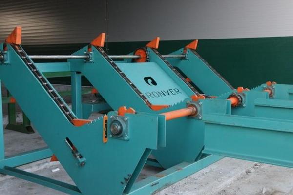 Оборудование для лесопиления 3