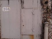 Продам капитальный гараж по ул.Матросова